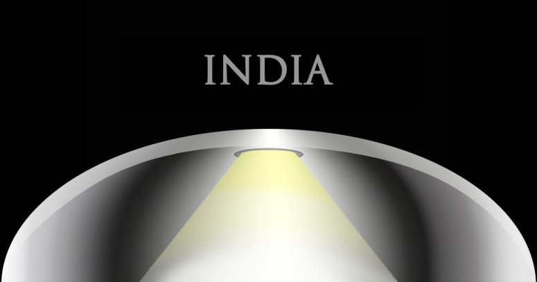 INDIA topdome