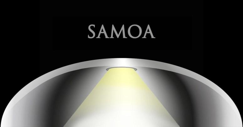 Samoa topdome