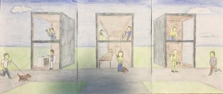 EVAN C. - AGE 14 - RYE MIDDLE SCHOOL - RYE, NY, USA