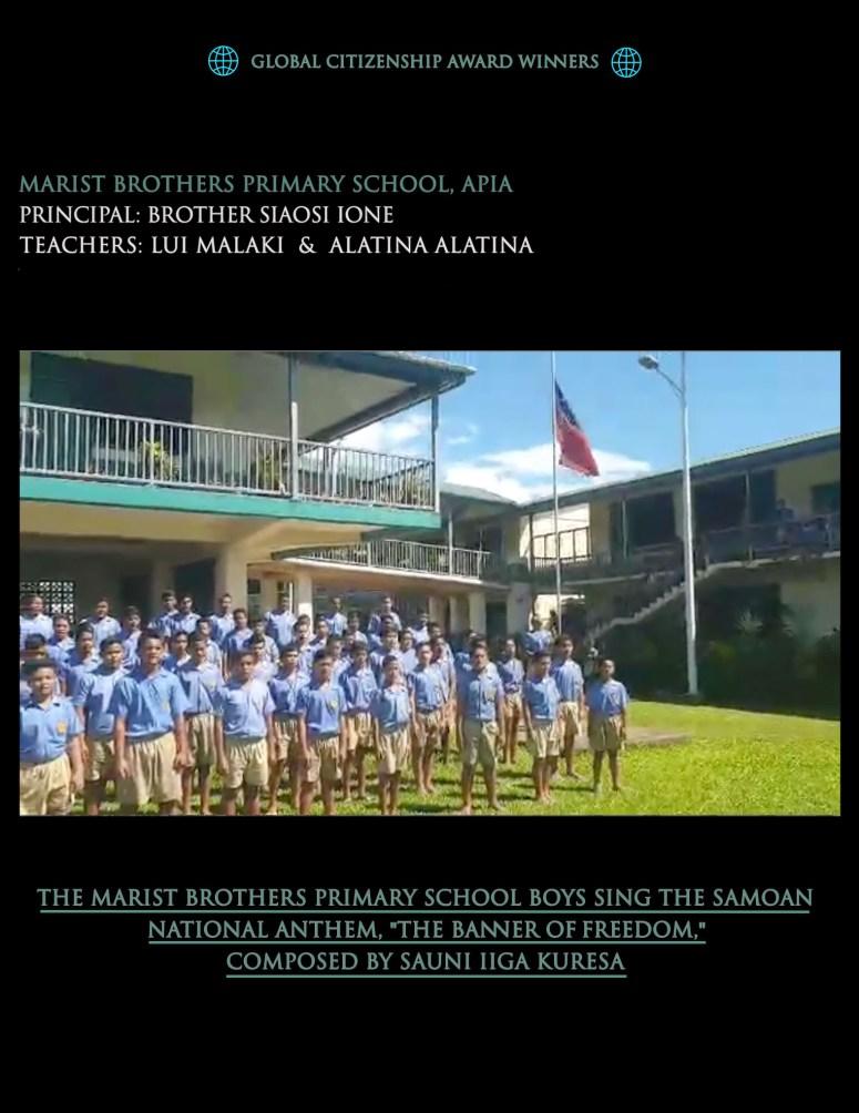 Samoan anthem Spring 2020 fixed draft