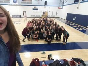 2016-17 mmu dance team