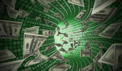 Image result for cyberspace is where our money resides