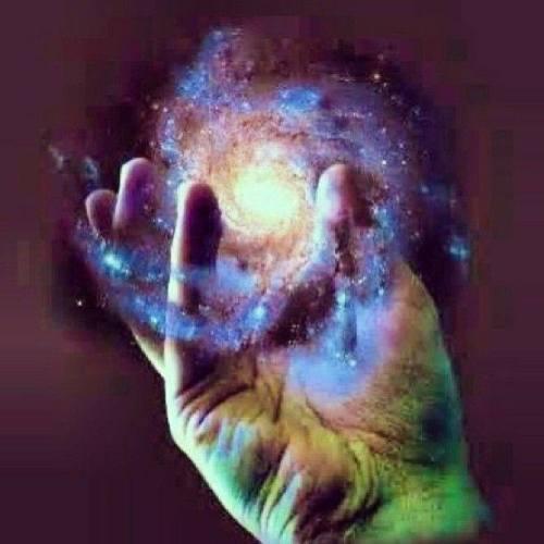 Are we energetic or sentient beings?
