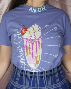 sundae-girl-purple-ice-cream-kawaii-shirt