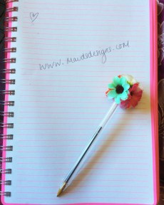 mauds-designs-flowers-floral-fairy-pen