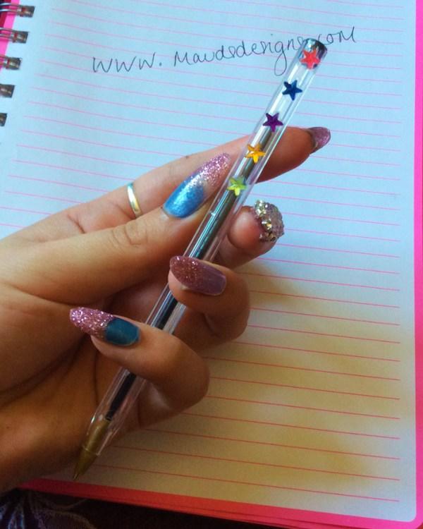 mauds-designs-star-gemstone-design-pen
