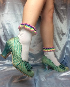 neon-rainbow-ribbon-sock