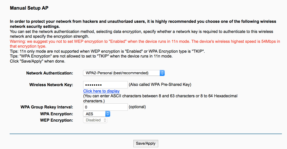 TP-Link TD-W8960N Modem Setup Guide (ADSL) | Blogpipe