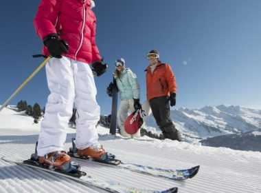 Take advantage of some great offers in Lake Annecy Ski Resorts