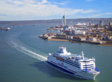 Normandie Brittany Ferries