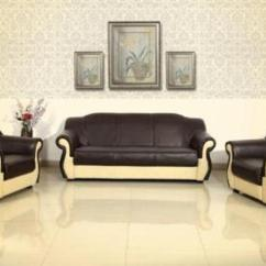 Sofa Maker Black Leather Modern In Delhi Big Players India Living Products Best Image