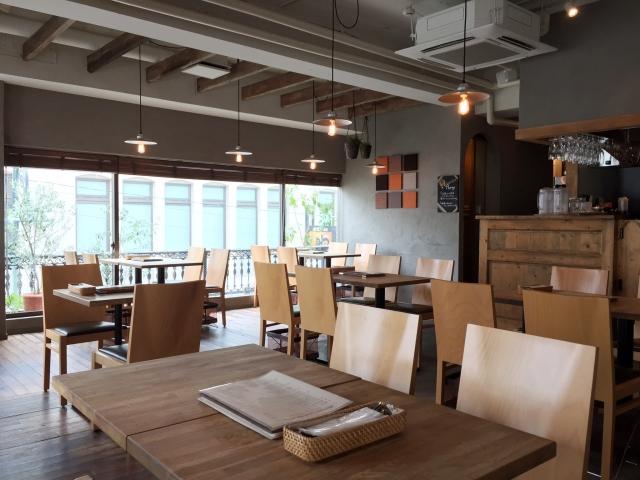 カフェ デザイン