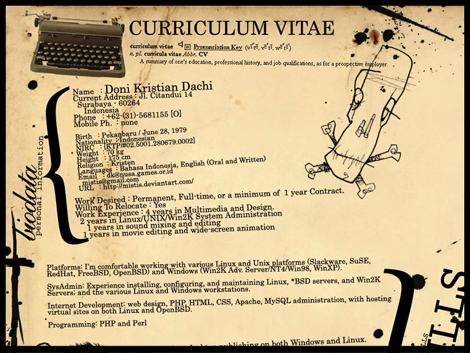 Exemplu Cv European Completat Romana   Free Online Resume