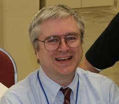 Edward Peters PhD