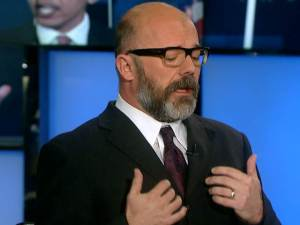 Andrew Sullivan Servant of the Evil One