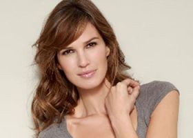 Olalla Oliveros Spanish Super Model Now Nun