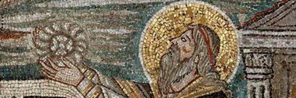 Melchizedek Mosaic Wide Pic