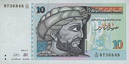Ibn Khaldun Muslim Islamic Philosopher