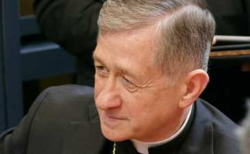 Archbishop Blase Cupich Vatican Presser Synod 2015 Possible Heresy Innovation