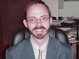 John L Allen Jr Wide Pic
