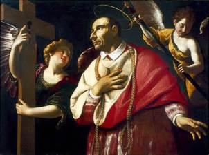 Saint Charles Borromeo