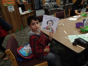 Big Read 2015-16 photo Project Launch