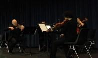 Dearborn Symphony musicians