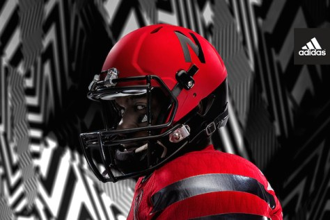 nebraksa alternate uniform