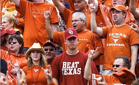 Beat-Texas
