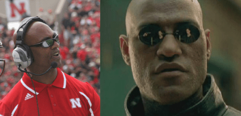 Ron Brown Morpheus