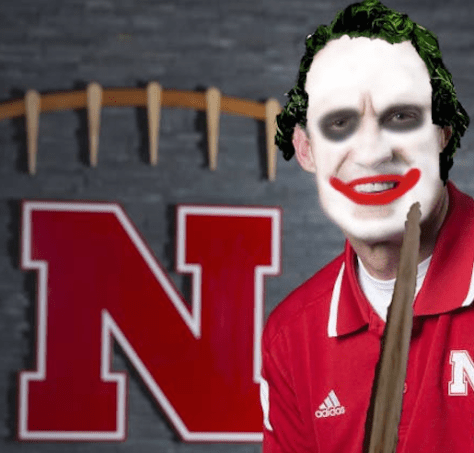 Mike Riley Joker
