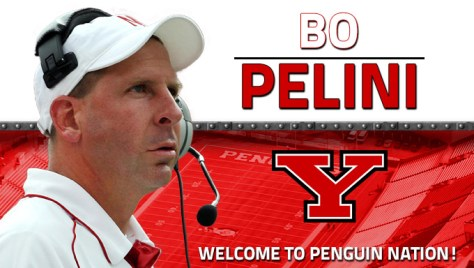 Pelini Youngstown State
