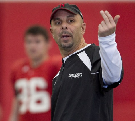 Carl Pelini Stink Finger