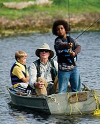 Tom Osborne Fishing
