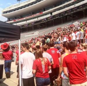 The Boneyard Crowd