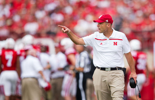 Why the Huskers' Loss Can Be a Good Thing