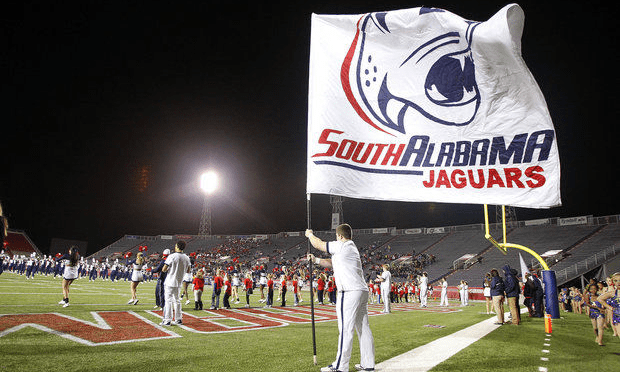 Ten Things to Know About The South Alabama Jaguars
