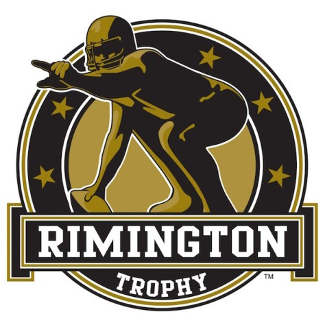 Rimington Trophy