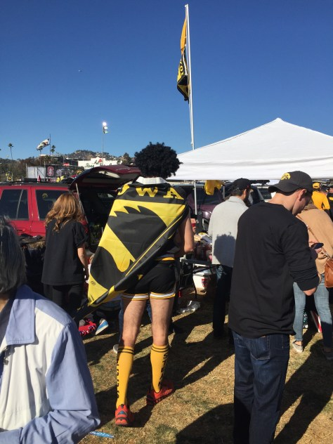 IOWA SUPER FAN