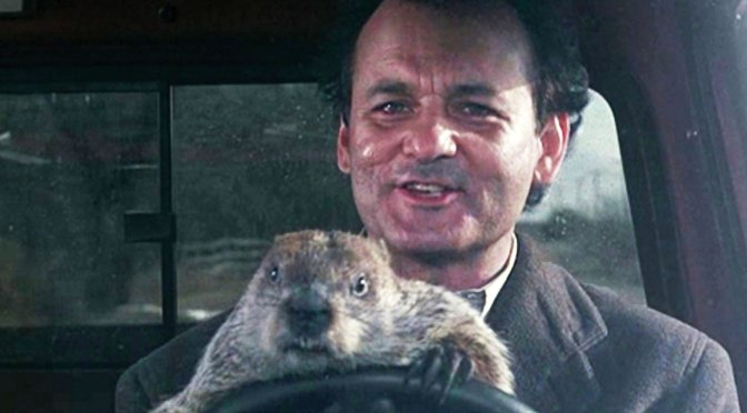Welcome to the Groundhog Day of Miserable Saturdays