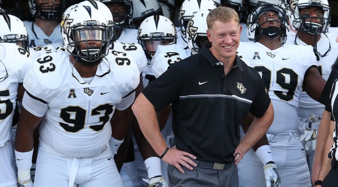 Ten Questions with UCF Fan @AustinHeff