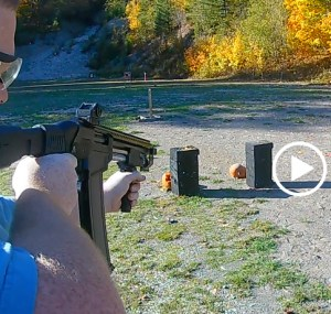 Review Shield CQS Red Dot Video