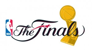 Yes it's true, the NBA Playoffs will end tonight!