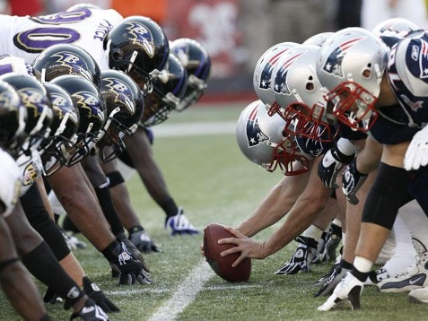 How will the Patriots cheat their way to victory?