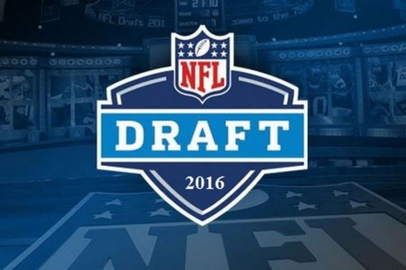 It's Draft Day!