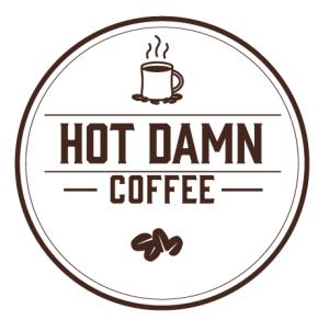 Hot Damn Coffee