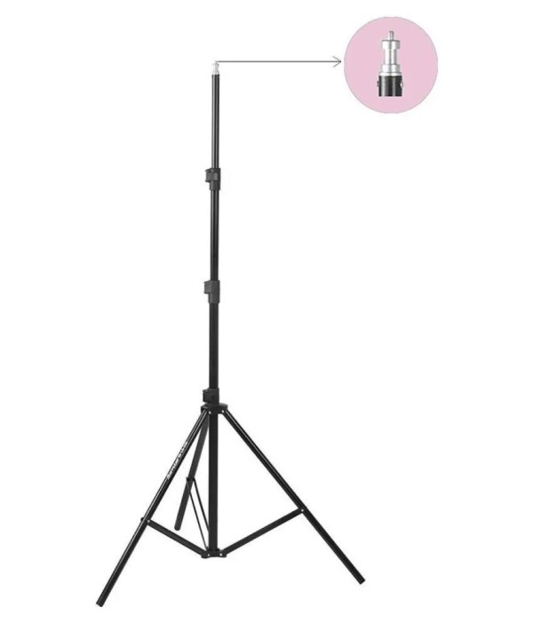 Tripod Stand For Ring Light