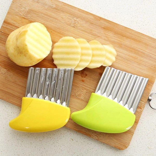 Potato Chips French Fries Cutter