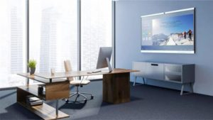HUAWEI IdeaHub Interactive Whiteboard - Office