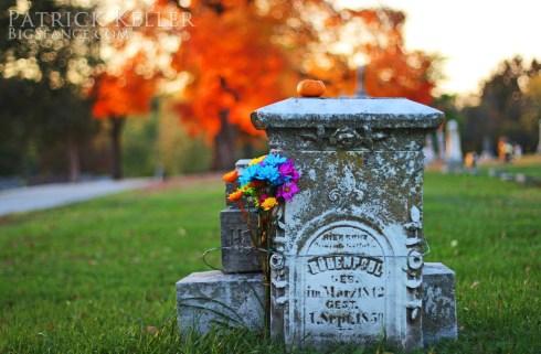 Grave Adoptions 2014, Rühenpohl, Big Seance